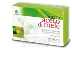 ACETO MELE 60CPS